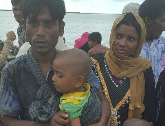 Myanmar Refugees: There Is No Greater Toll Than The Loss Of