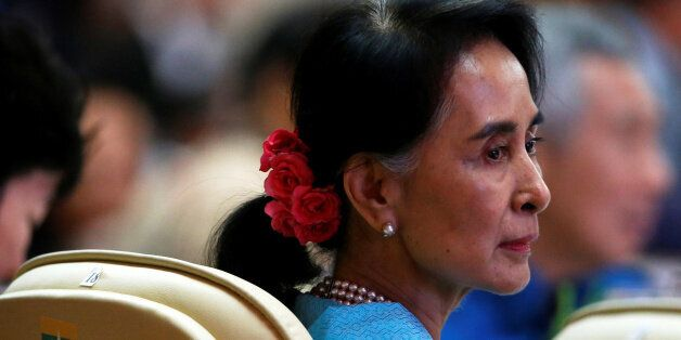 The Nobel Prize - And The Flaws Of Aung San Suu