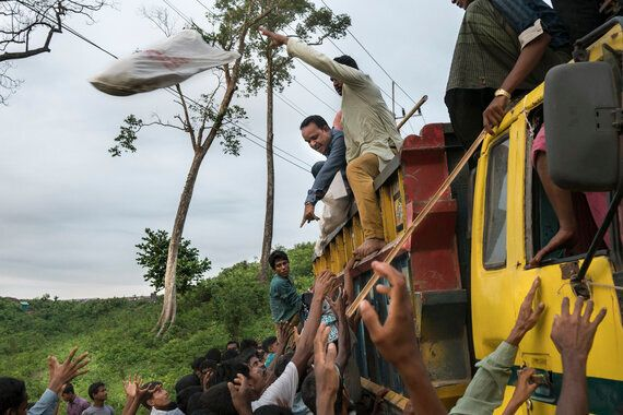 Lessons From The Myanmar Response: Why We Need To Support Local And National Aid