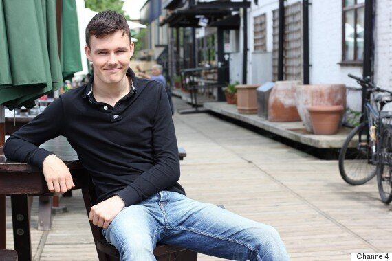 How I Came Out Of The Undateables Wiser And More