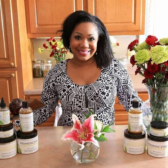 The Benefits Of Natural Skin Care
