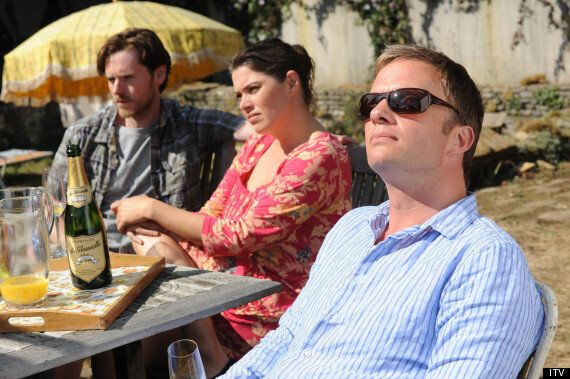 TV REVIEW: The Last Weekend - The One Where We Stopped Being Able To Rely On Our