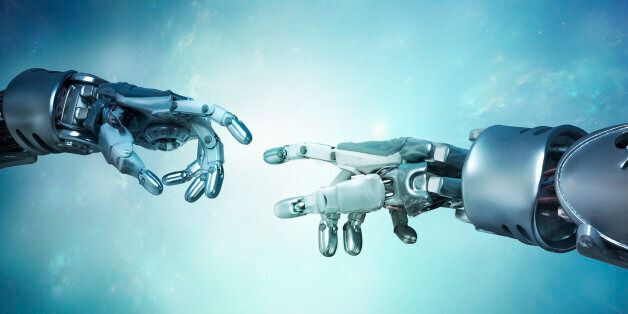 Can Robots Do A Better Job Of Building