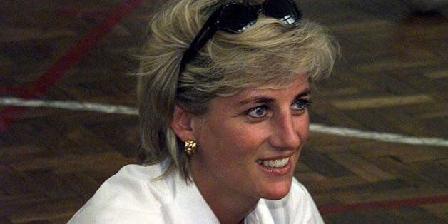 Diana, The Force For Charitable