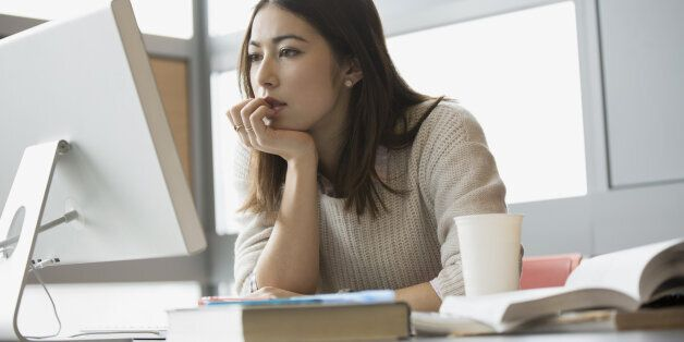 Don't Let Career Decisions Stress You