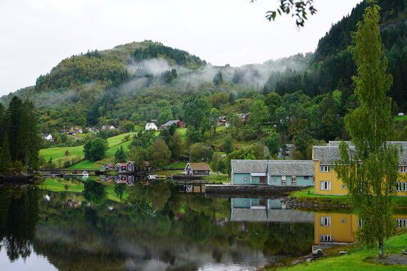 A Remote Nordic School Made Me Realise It's Wrong To Segregate Our Children By Faith And