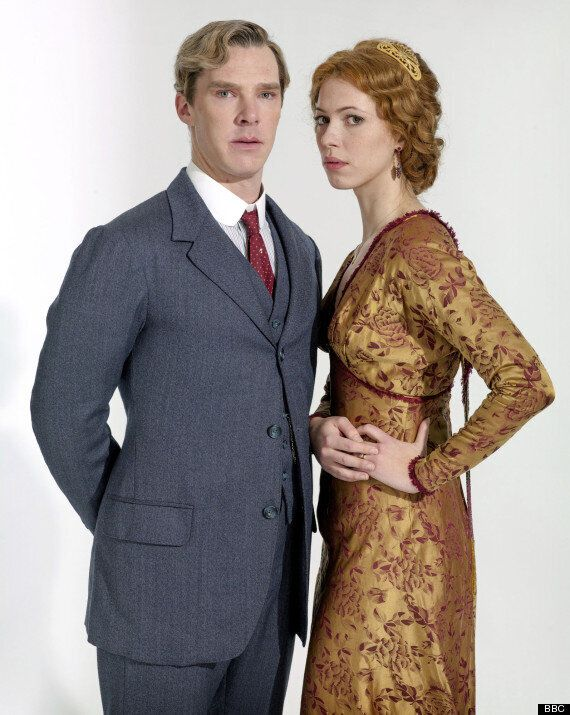 Benedict Cumberbatch Drama 'Parade's End' Gets Praise, But Complaints About Inaudible