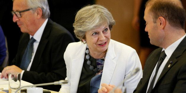 Friendly Noises From This European Council Summit Shouldn't Disguise Lack Of Brexit
