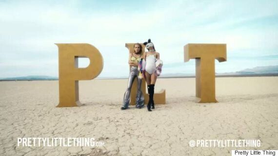 Banning This Pretty Little Things Ad Sends A Dangerous Message About Women's