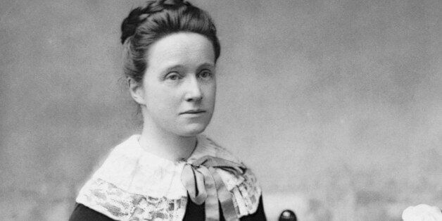 We Must Use The Millicent Fawcett Statue To Transform Women's
