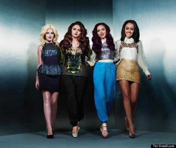 Little Mix Jade: 'I Want A Boob