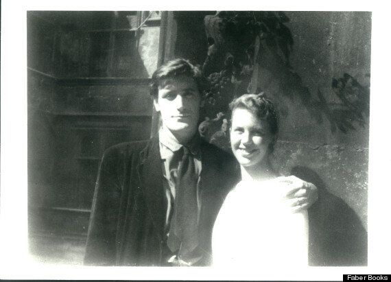 Ted Hughes Readings And Quotes Commemorate Poet's Birthday (AUDIO AND