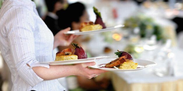 Legislation Is Needed To Protect The Wages And Tips Of Those In The Hospitality
