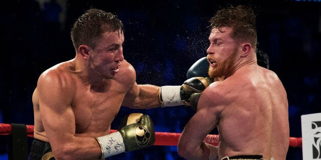 Why The World Of Boxing Is Still Searching For Its