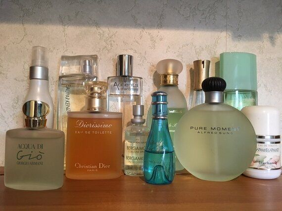 Why I've Binned All My Eau de Toilette - and You Should