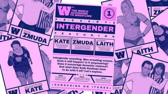 Does Intergender Wrestling Encourage Domestic Violence Or Is It Empowering For