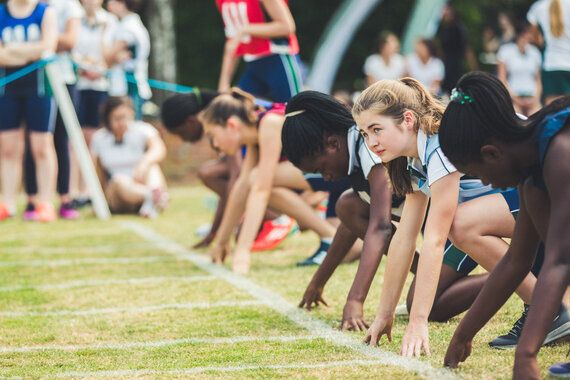 Girls In Sport: Time To Level The Playing
