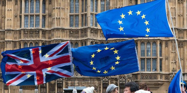 The Government Wants To Shutdown The Brexit