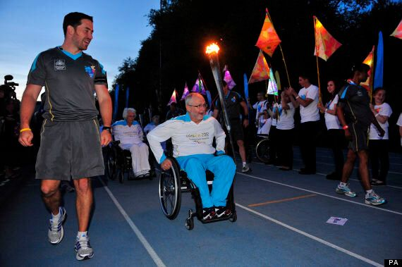Paralympic Games 'Will Change Attitudes Towards Disability', Says Culture Secretary Jeremy Hunt