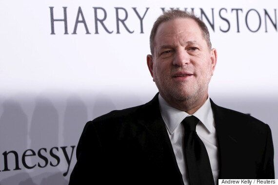 The Impact Weinstein And #MeToo Must Have For Younger
