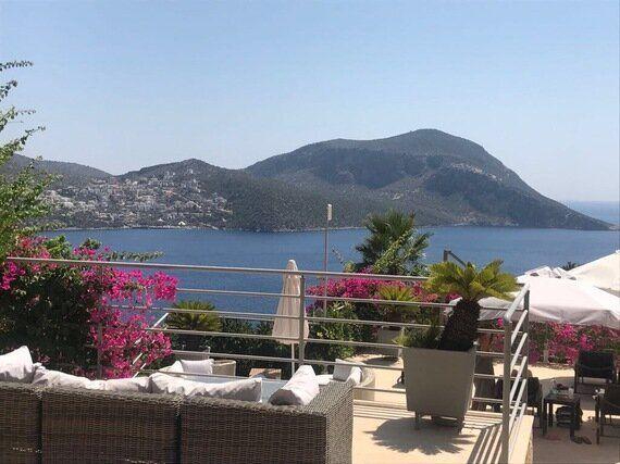 Korsan Suites - Kalkan - Luxury Family Travel To Turkey | HuffPost Life