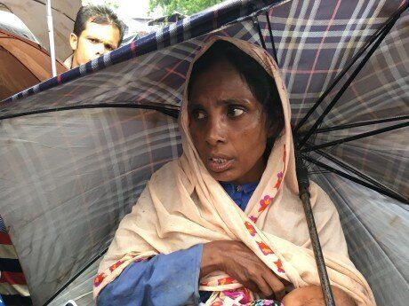 The Voices Of The Rohingya People Must Be