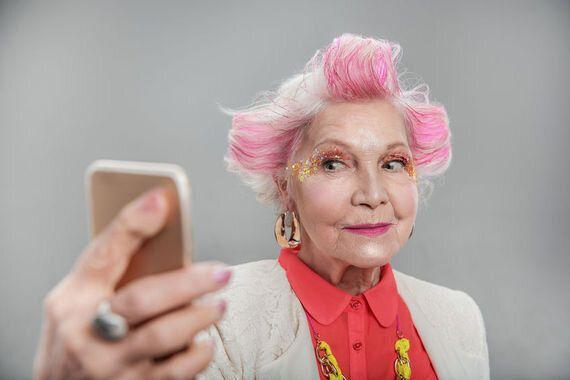 Brands Should Celebrate Older