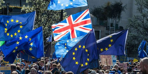If This Brexodus Of EU Citizens Continues, All Of Us Will Be Made Worse
