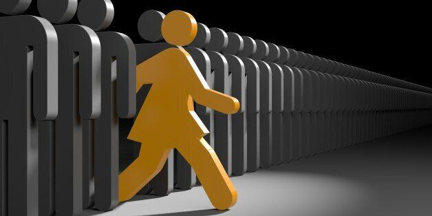 Why Women Should Be At The Forefront Of Preventing Radicalisation And