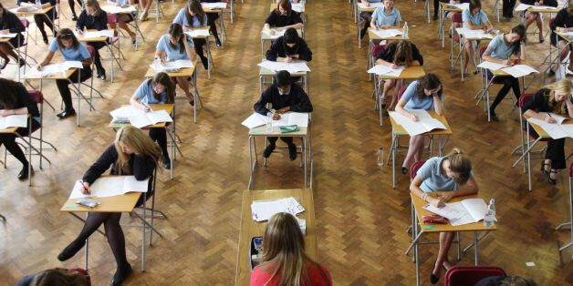GCSEs Will Not Define Your Success - Or