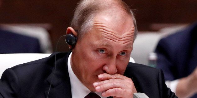 Putin Is Here To Stay And The West Has To Live With