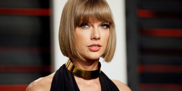 Throwing Shade, Collecting Receipts: Taylor Swift Gets The PR Bandwagon Back On