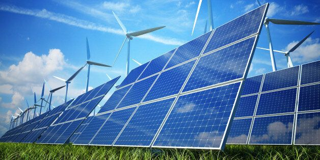 Could Clean Energy Be Brexit Britain's Get Out Of Jail Free