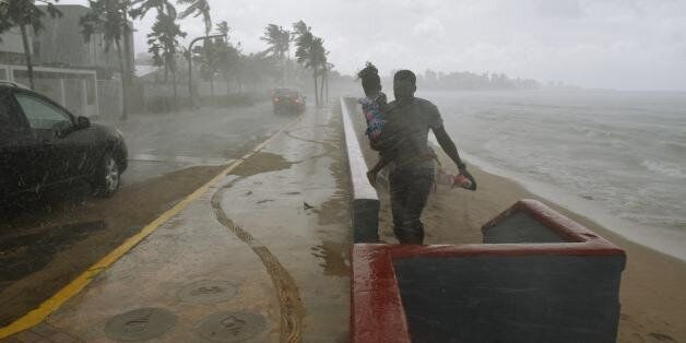 Hurricane Season Is No Time To Plan Foreign Aid