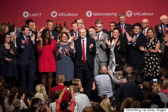 Labour Used To Be The Party Of Democracy - I Don't See That Any