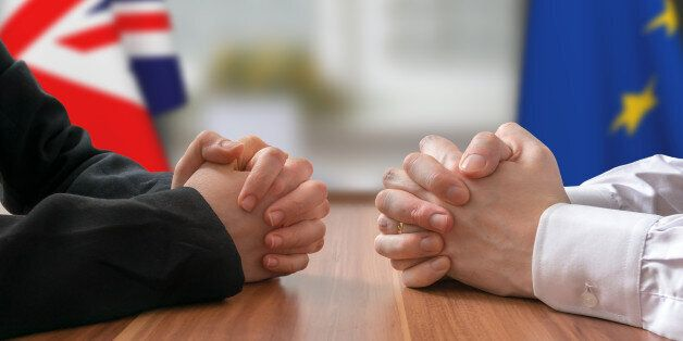 The Art Of The Deal: How Not To Negotiate