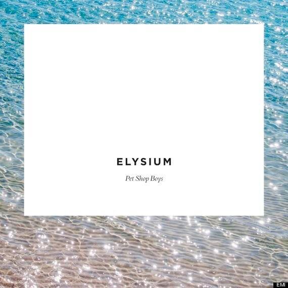 EXCLUSIVE VIDEO: Pet Shop Boys Neil Tennant, Chris Lowe On Elysium - Their 'Most Beautiful Album'