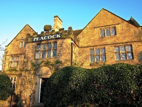 Planet Appetite: Stately Home Movie Locations in the Peak District, Derbyshire,