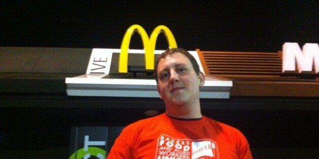 I Will Be One Of The McDonald's Workers On Strike - Here's