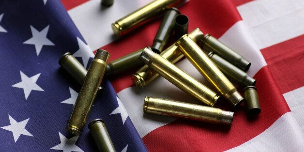 The US Doesn't Just Need Gun Control - It Needs A Massive Change In