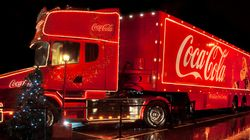 It's Time To End The Coca-Cola Van