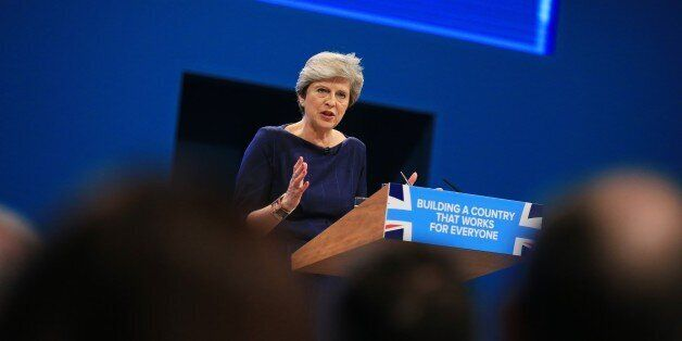 The Roaring Lion And The Dutiful Public Servant: Johnson And May's Wildly Different Views Of Brexit