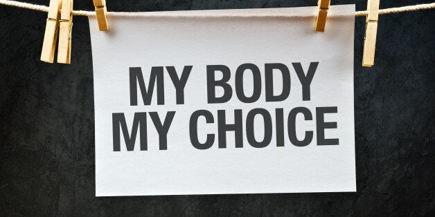 Dear Religious Anti-Abortionists, Stop Intimidating Women Outside