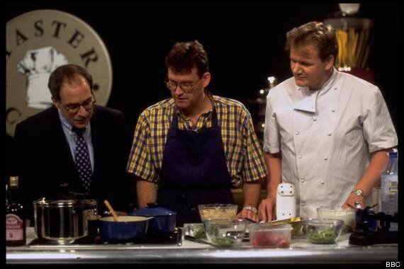 MasterChef Veteran Loyd Grossman To Make TV Comeback, On Simon Cowell's New Cooking Reality