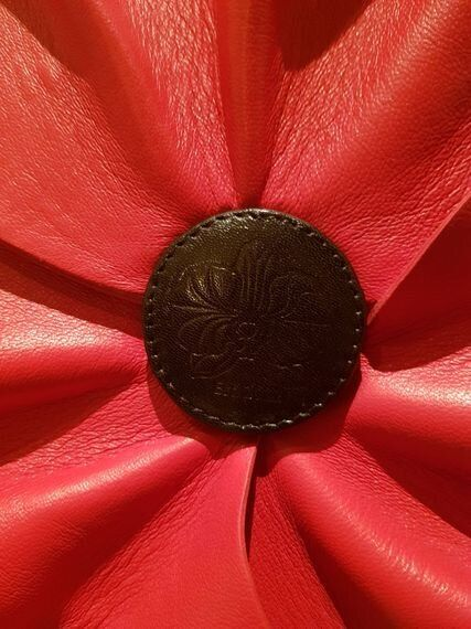 The Power Of Red: Why The Colour Of Remembrance Is The New