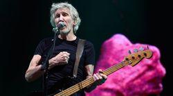 Maduro offre une guitare à ce Pink Floyd pour ses critiques sur les
