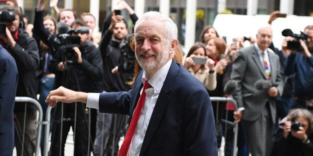 Regardless Of What Happens, Corbyn Has Already Changed