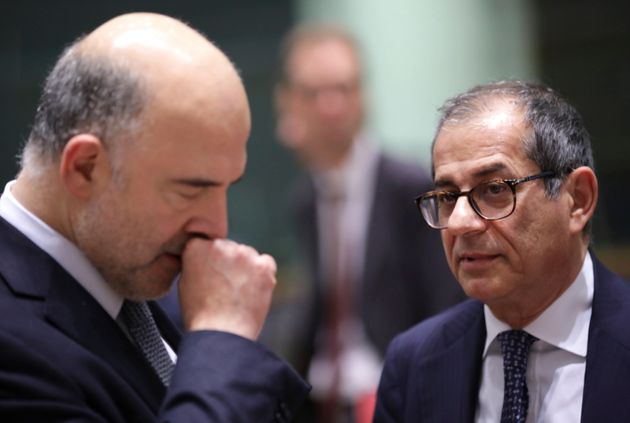 Moscovici chiede