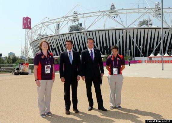 David Cameron: North Korea Flag Mix-Up 'Won't Happen