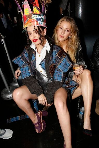 This London Fashion Week, Vivienne Westwood Challenges Us To